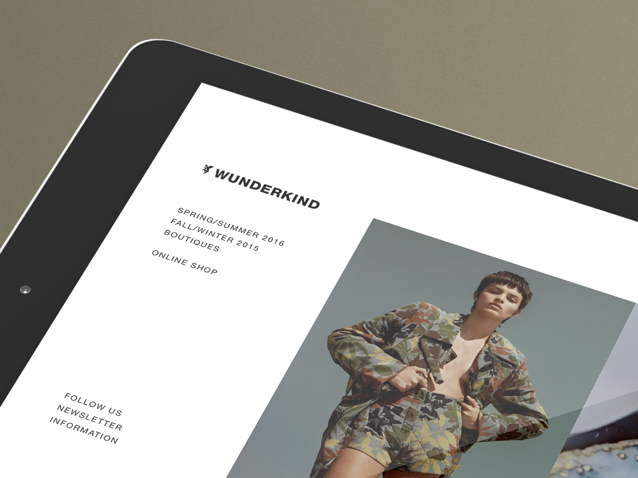 Protected: Wunderkind|Webpage