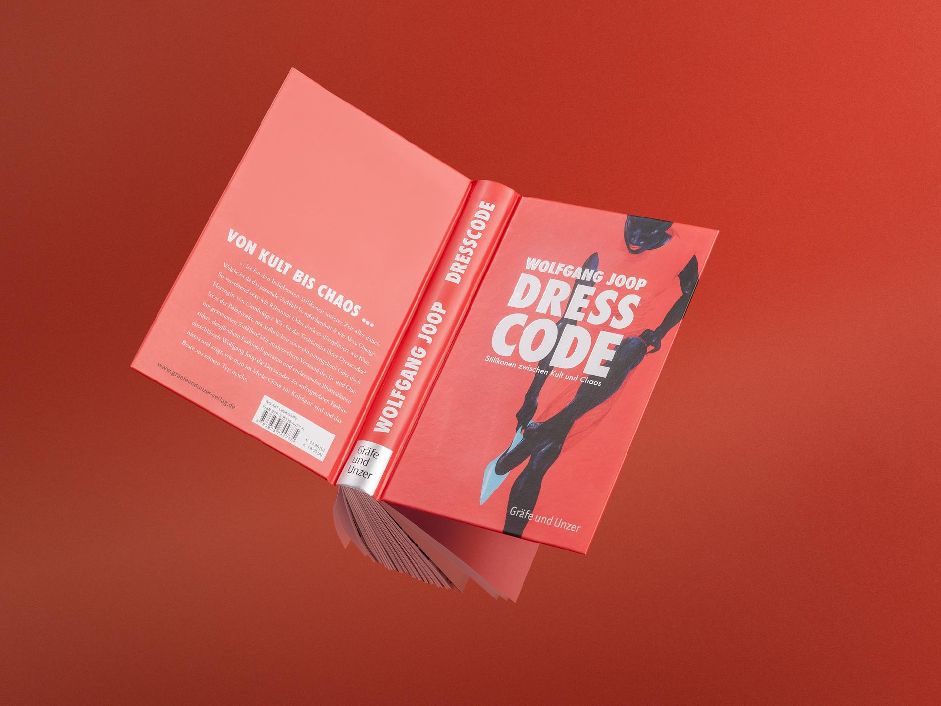 Dresscode |Wolfgang Joop