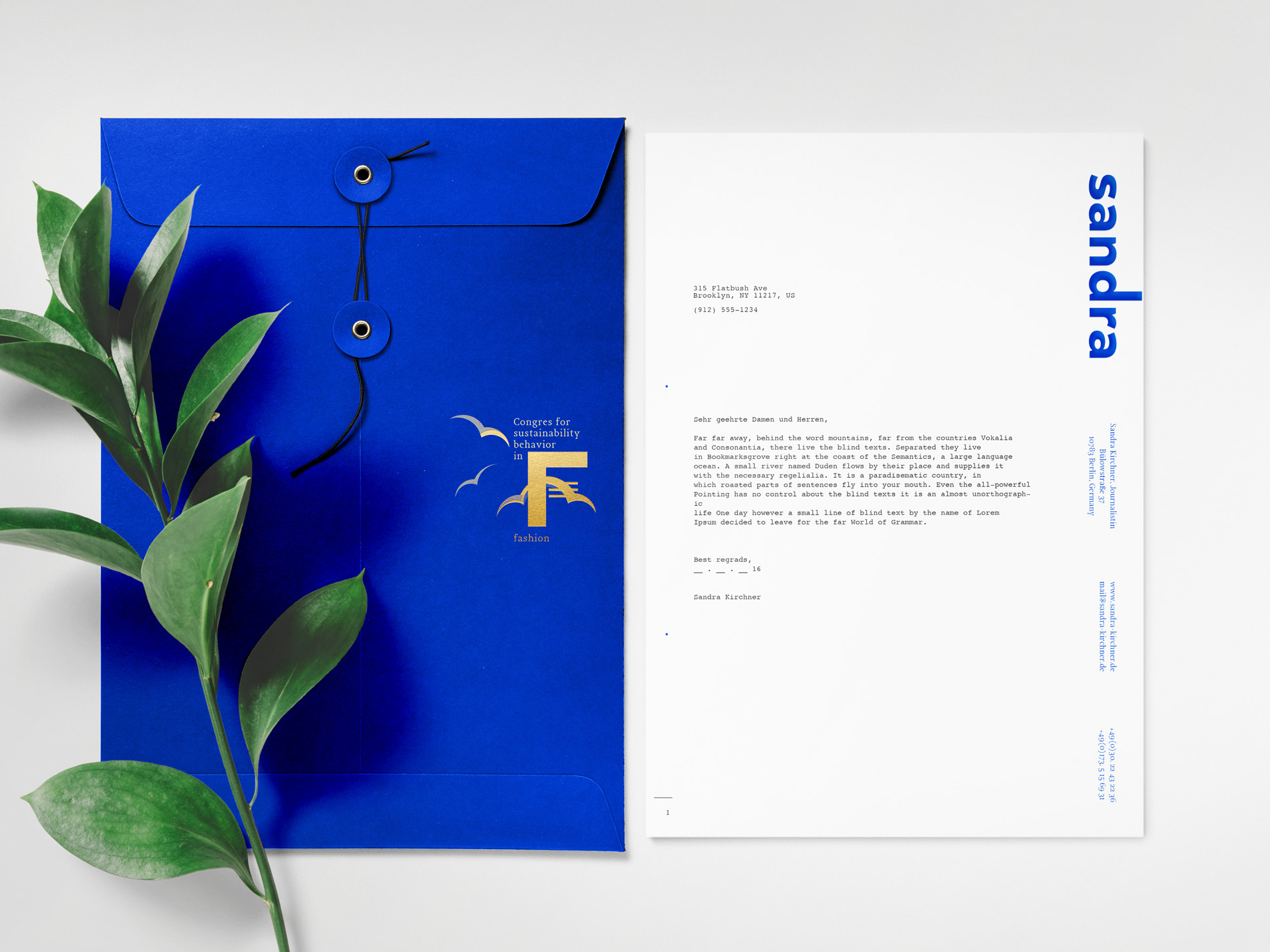Stationery_Letter
